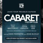 Cabaret West End