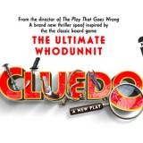 Cleudo the play UK Tour
