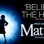 Matilda musical London