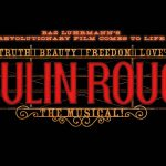 Moulin Rouge musical London
