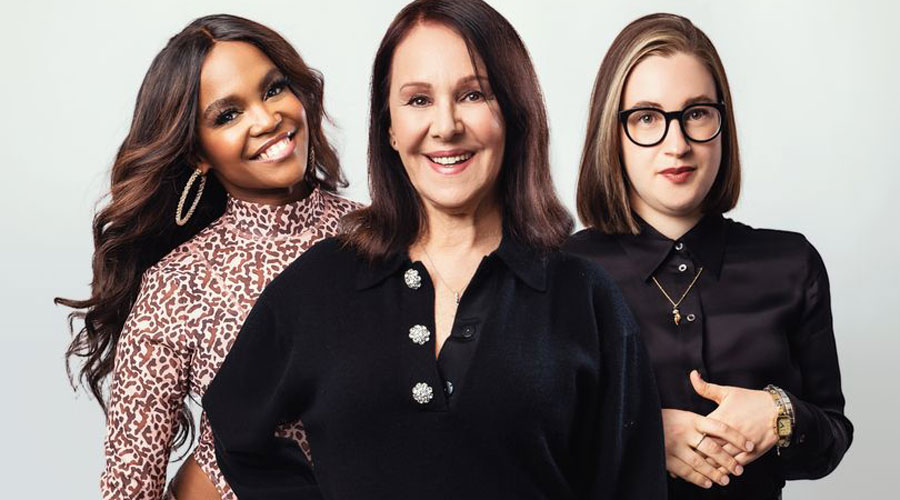 The Cher Show Creatives