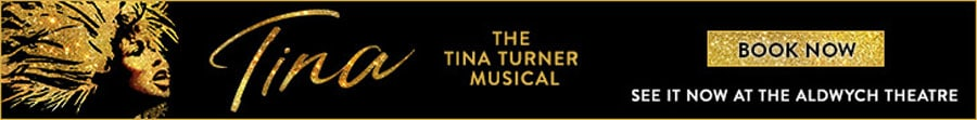 Tina the musical tickets London