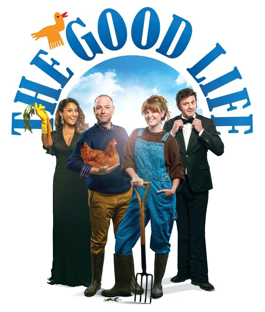 The Good Life UK Tour