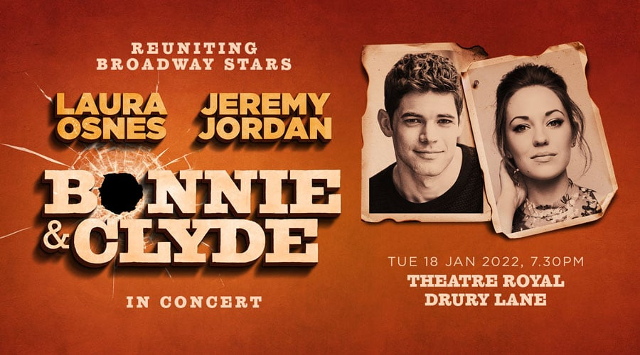 Bonnie and Clyde concert
