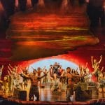 Prince Of Egypt tickets