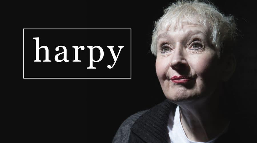 Harpy UK Tour