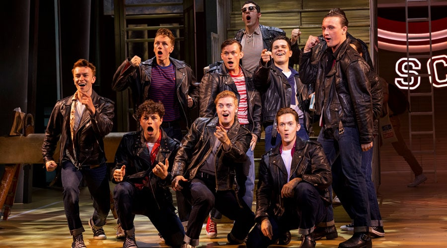 The-Burger-Palace-Boys-in-Grease,-credit-Sean-Ebsworth-Barnes