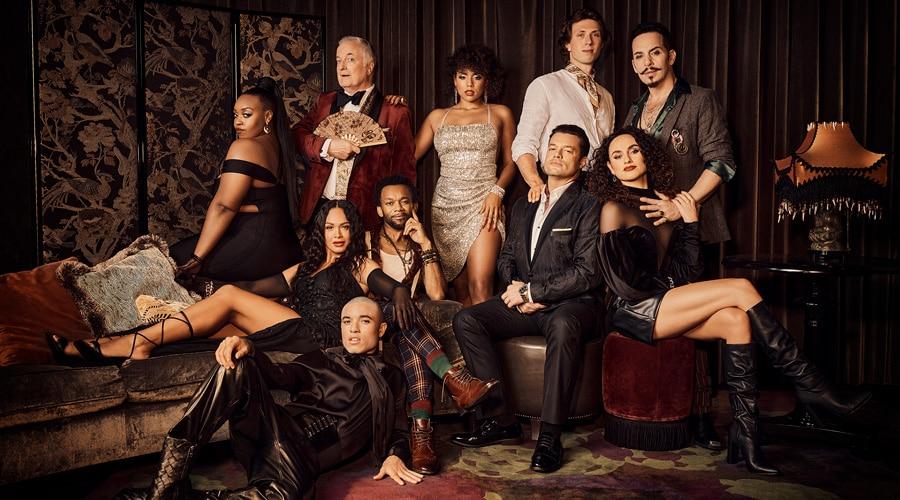 Moulin Rouge London