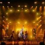 Rock Of Ages UK Tour review