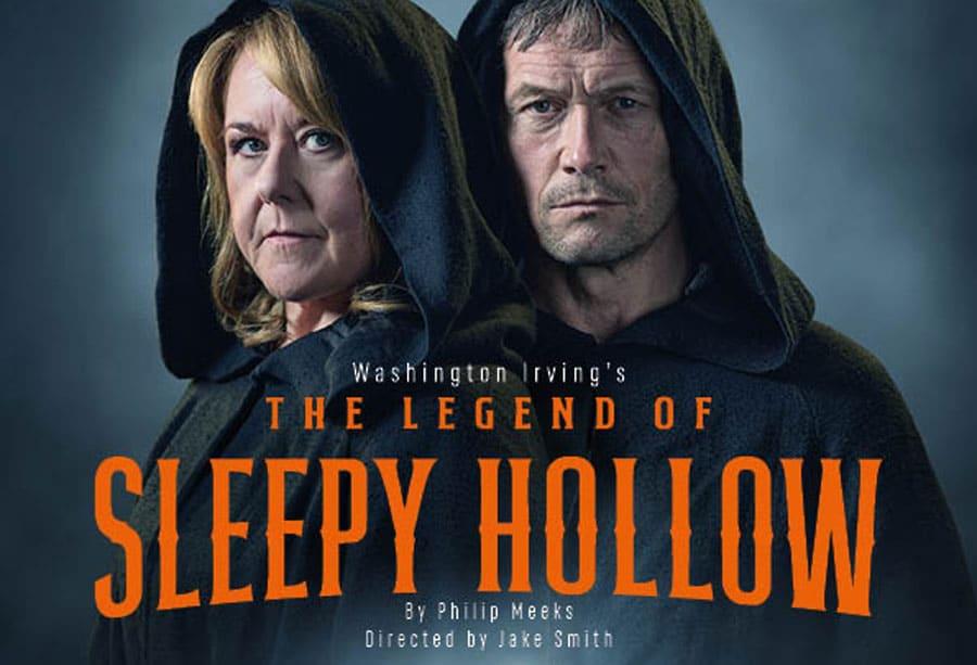 Legend of Sleepy Hollow uk tour