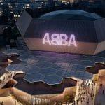 ABBA Voyage venue London