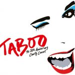 Taboo musical 20th anniversary concert tickets