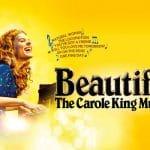 Beautiful the Carole King Musical UK Tour