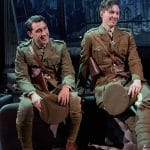 Into Battle review Greenwich Theatre