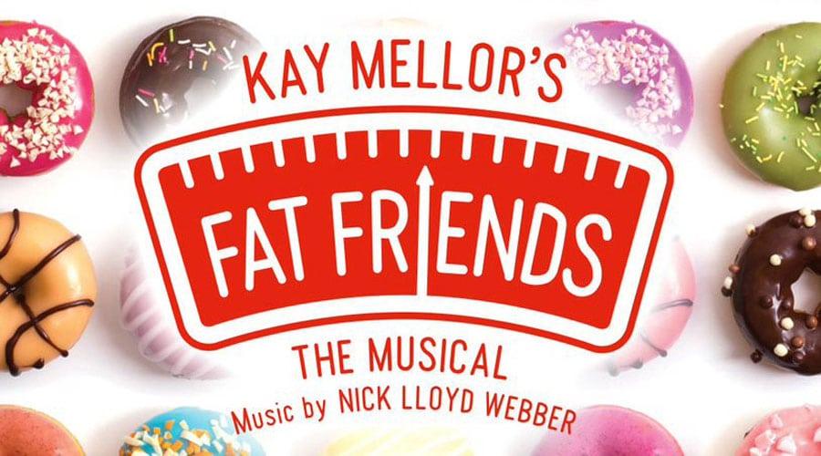 Fat Friends musical tour