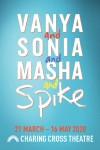Vanya and Sonia and Masha